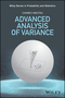 Advanced Analysis of Variance (1119303338) cover image