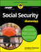 Social Security For Dummies, 3rd Edition (1119375738) cover image