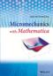Micromechanics with Mathematica (1119945038) cover image