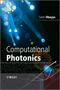 Computational Photonics (0470688939) cover image