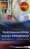 Telecommunication System Engineering, 4th Edition (0471451339) cover image