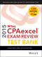 Wiley CPAexcel Exam Review 2015 Test Bank: Auditing and Attestation (1118917839) cover image