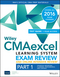 Wiley CMAexcel Learning System Exam Review 2016 and Online Intensive Review : Part 1, Financial Planning, Performance and Control Set (1119090539) cover image