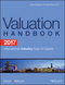 2017 Valuation Handbook - International Industry Cost of Capital (1119366739) cover image