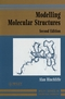 Modelling Molecular Structures , 2nd Edition (047148993X) cover image