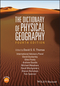 The Dictionary of Physical Geography, 4th Edition (111878233X) cover image