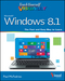 Teach Yourself VISUALLY Windows 8.1 (111882623X) cover image