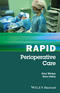 Rapid Perioperative Care (111912123X) cover image
