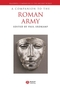 A Companion to the Roman Army (140512153X) cover image