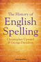 The History of English Spelling (140519023X) cover image