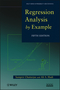 Regression Analysis by Example, 5th Edition (0470905840) cover image