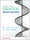 Introduction to Statistical Investigations, Binder Ready Version (1118172140) cover image