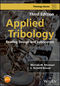 Applied Tribology: Bearing Design and Lubrication, 3rd Edition (1118637240) cover image