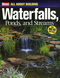 All About Building Waterfalls, Ponds, and Streams (0897215141) cover image