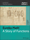 Eureka Math, A Story of Functions: Algebra 1, Module 2: Descriptive Statistics (1118793641) cover image