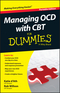 Managing OCD with CBT For Dummies (1119074142) cover image