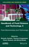 Handbook of Food Science and Technology 3: Food Biochemistry and Technology (1848219342) cover image