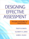 Designing Effective Assessment: Principles and Profiles of Good Practice (0470393343) cover image