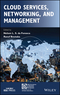 Cloud Services, Networking, and Management (1118845943) cover image