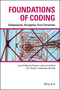 Foundations of Coding: Compression, Encryption, Error Correction (1118881443) cover image