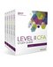 Wiley Study Guide for 2017 Level II CFA Exam: Complete Set (1119349443) cover image