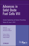 Advances in Solid Oxide Fuel Cells VIII, Volume 33, Issue 4 (1118205944) cover image