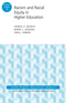 Racism and Racial Equity in Higher Education: AEHE Volume 42, Number 1 (1119212944) cover image