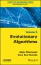Evolutionary Algorithms (1848218044) cover image