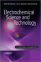 Electrochemical Science and Technology: Fundamentals and Applications (0470710845) cover image