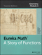 Eureka Math, A Story of Functions: Geometry, Module 2: Similarity, Proof, and Trigonometry (1118811445) cover image