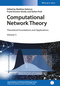 Computational Network Theory: Theoretical Foundations and Applications (3527337245) cover image
