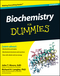 Biochemistry For Dummies, 2nd Edition (1118021746) cover image