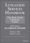 Litigation Services Handbook, 2015 Cumulative Supplement: The Role of the Financial Expert, 5th Edition (1119039746) cover image