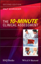The 10-Minute Clinical Assessment, 2nd Edition (1119106346) cover image