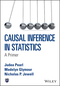 Causal Inference in Statistics: A Primer (1119186846) cover image