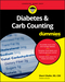 Diabetes & Carb Counting For Dummies (1119315646) cover image