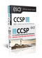 CCSP (ISC)2 Certified Cloud Security Professional Official CCSP CBK and Study Guide Kit (1119441846) cover image