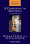 A Companion to Bioethics, 2nd Edition (1444350846) cover image