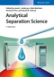 Analytical Separation Science (3527333746) cover image