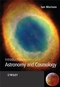 Introduction to Astronomy and Cosmology (0470033347) cover image