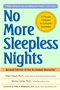 No More Sleepless Nights, Revised Edition (0471149047) cover image