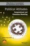 Political Attitudes: Computational and Simulation Modeling (1118833147) cover image