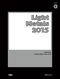 Light Metals 2015 (1119082447) cover image