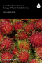 Annual Plant Reviews, Volume 43, Biology of Plant Metabolomics (1405199547) cover image