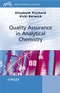 Quality Assurance in Analytical Chemistry (0470012048) cover image
