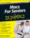 Macs For Seniors For Dummies, 2nd Edition (1118196848) cover image