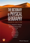 The Dictionary of Physical Geography, 4th Edition (1118782348) cover image