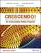Crescendo!: An Intermediate Italian Program, Binder Ready Version, 3rd Edition (1119235448) cover image