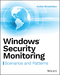 Windows Security Monitoring: Scenarios and Patterns (1119390648) cover image