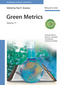Green Metrics, Volume 11 (3527326448) cover image